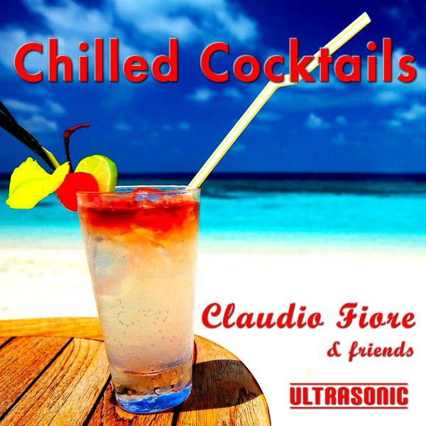 Chilled Cocktails, 2015