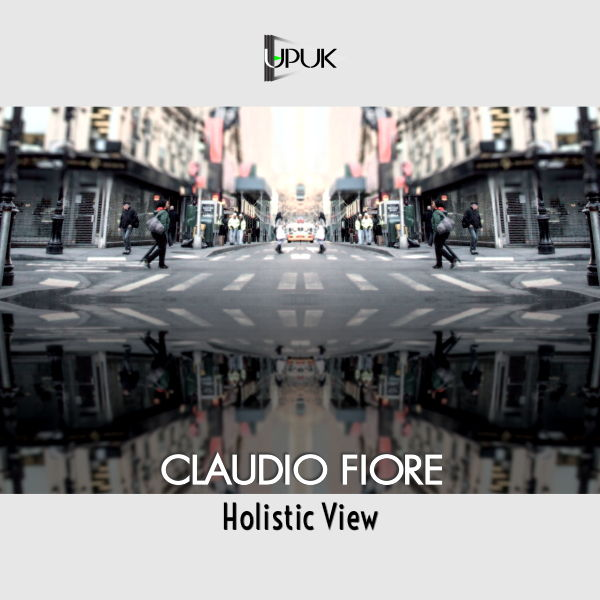 Holistic View - Latest EP release